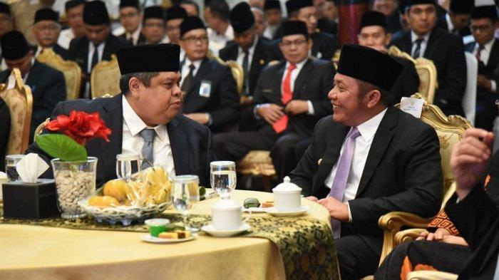 Gubernur Sumsel H Herman Deru Tegaskan APBD Fokus untuk Kesejahteraan Masyarakat