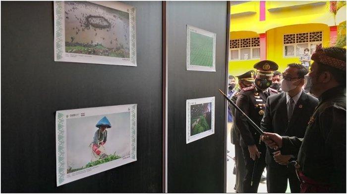 Lomba dan Pameran Foto HUT ke-20 Kota Pagaralam, Ada 500 Foto Bidikan Fotografer Ditampilkan