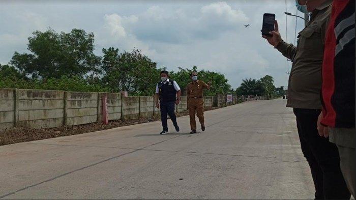 Pemprov Sumsel Gelontorkan Rp 668 Miliar, Bangun Infrastruktur Kota Palembang