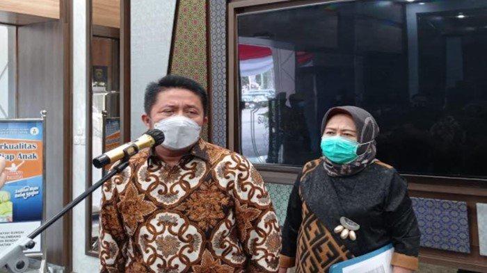 BREAKING NEWS: 4 Daerah di Sumsel Ditetapkan PPKM Level 4, Ini Penjelasan Gubernur Herman Deru