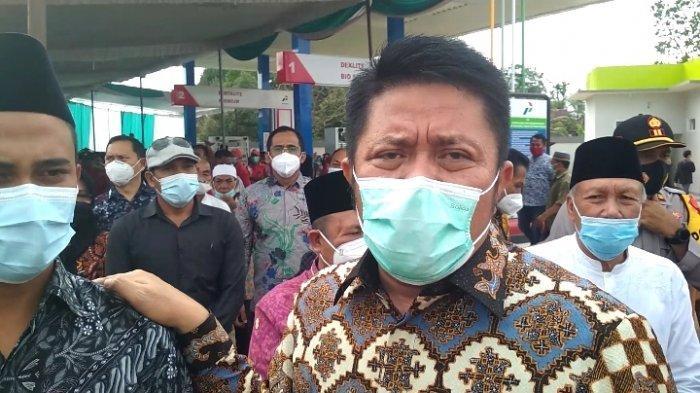 Gubernur Herman Deru Bolehkan Warga Sumsel Mudik, Asalkan Penuhi Syarat Berikut Ini