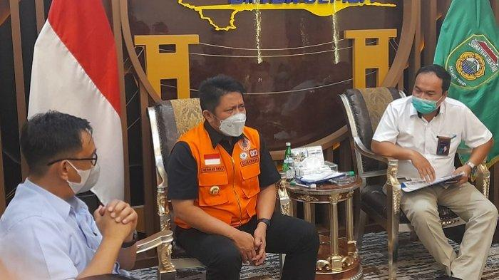 Gubernur Sumsel Minta Bulog Perhatian Terhadap Petani