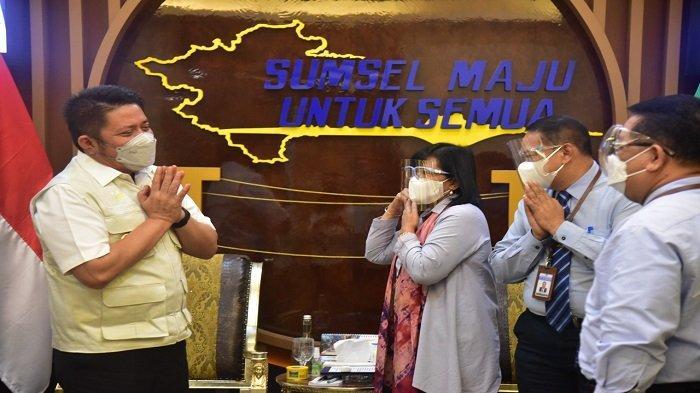 Kepala Kanwil DJPb Sumsel Bicara Soal Dana Hibah Rp 2 Triliun dari keluarga Akidi Tio