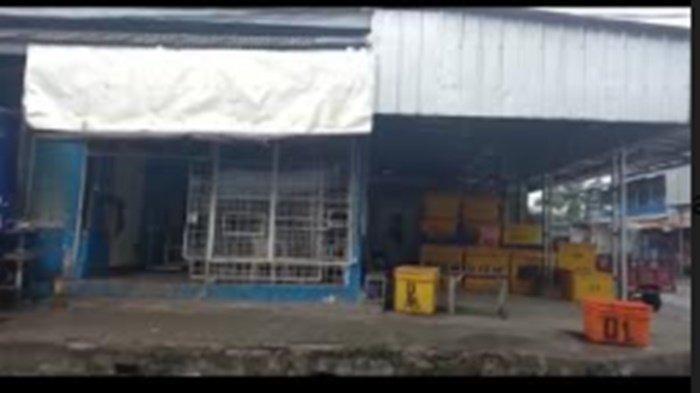 Geger 8,3 Ton Ikan Giling Disita di Pasar Induk Jakabaring, Polisi Ungkap Fakta, Pengakuan Pelaku
