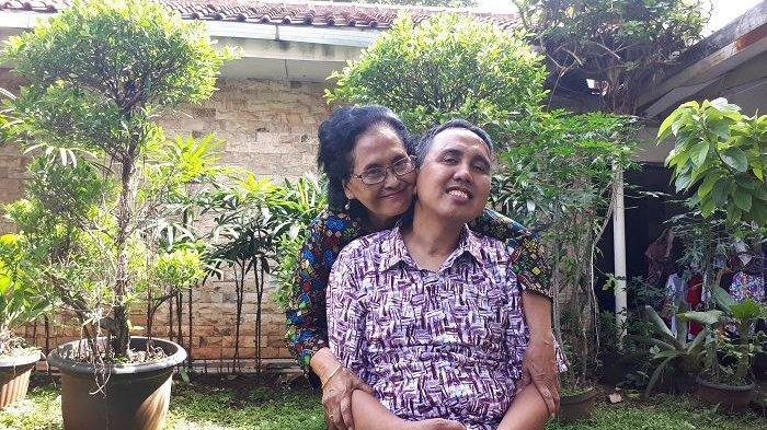 Ulang Tahun ke Usia Emas, Gugun Gondrong Rela Jual Rumah Yang Ditempatinya Selama 50 Tahun
