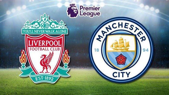 Jadwal, Head to Head (H2H), Prediksi Liverpool Vs Man City, Pekan Ketujuh Liga Inggris