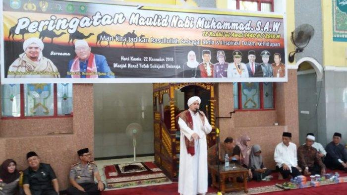 Amalan Menyambut Maulid Nabi Muhammad SAW 9 November 2019