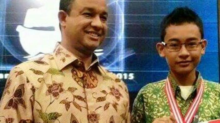 Pelajar SMAN 3 Palembang Raih Juara Pertama Menulis Syair Nasional