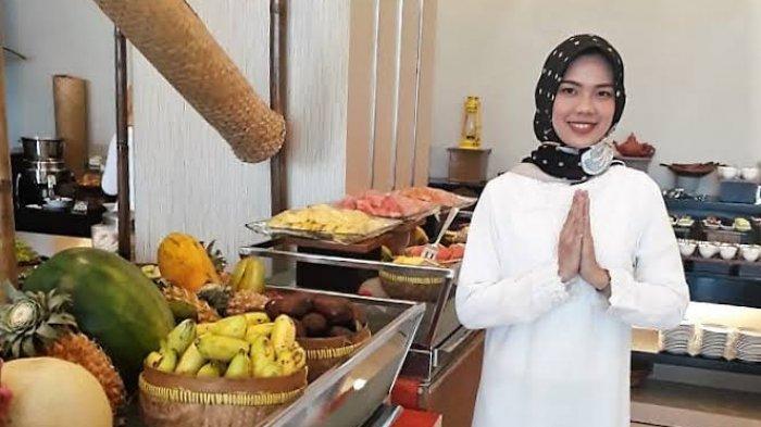 Hadirkan MenuNusantara, Halal Bihalal di Santika Radial Cuma Rp 100Ribu