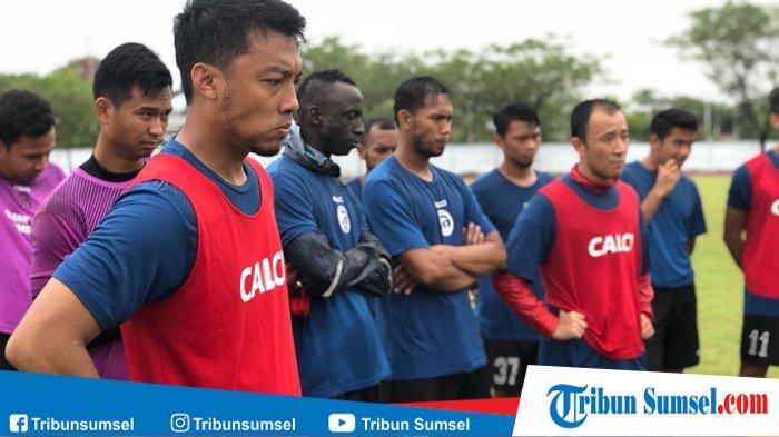 Hamka Hamzah Beri Pesan Ini ke Suporter SFC Untuk Pertandingan Lawan Felcra