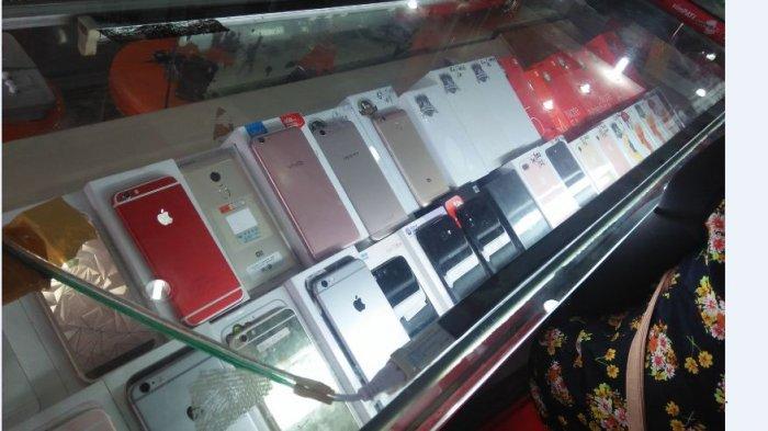 Jual Beli Handphone Bekas (Seken) Palembang, Samsung, Oppo, Xiaomi, Cek di Sini