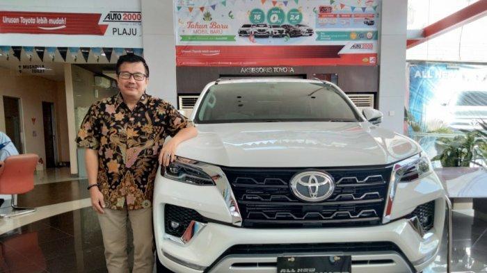 PPKM Level 4 di Palembang, Layanan Bengkel Auto200 Plaju Tersisa 30 Persen