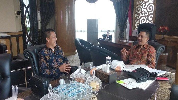 Bursa Balon Wabup Muara Enim, Hanura Sumsel Ungkap Hasil Pertemuan dengan DPP