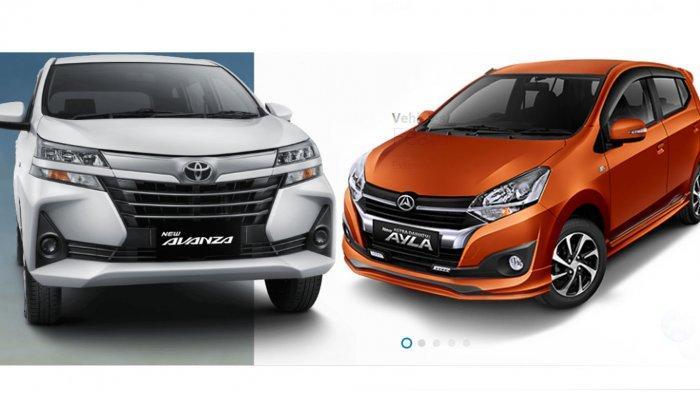 Daftar Harga 15 Mobil MPV dan LCGC Murah Terbaru 2020, Irit dan Nyaman, Pilihan Mobil Keluarga