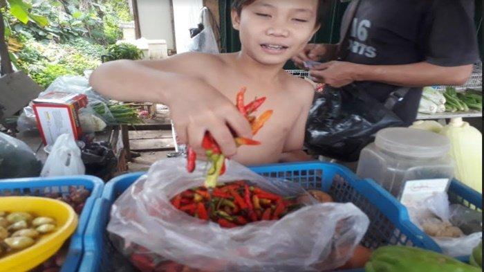 Harga Cabai Burung di Palembang Tembus Rp 100 Ribu per Kg, Alasannya Pedagang Disebabkan Ini