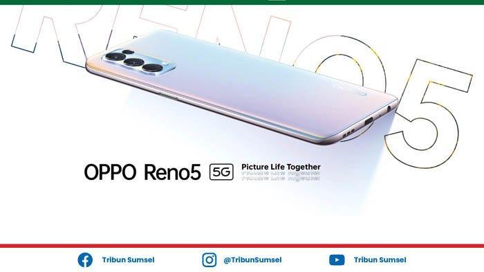 Harga dan Spesifikasi HP Oppo Terbaru Februari 2021, Oppo Reno5 5G, Oppo A15, Oppo A92, Oppo A53