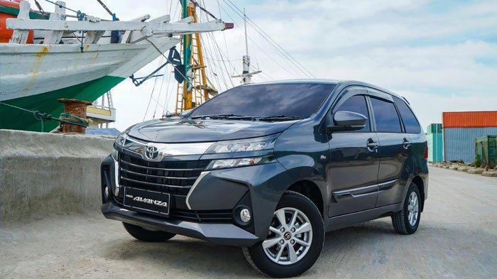 Resmi Rilis Harga Mobil Baru Toyota di Auto 2000 Saat PPnBM 0 Persen, Avanza Luxury Murah Banget
