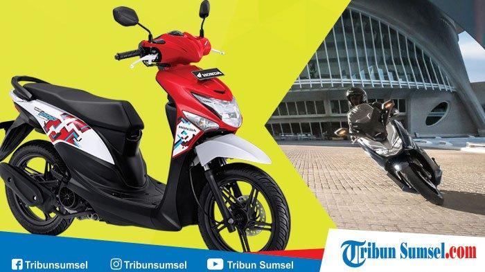 Harga Motor Matic Honda Terbaru 2019, Beat, Vario, Scoopy, PCX, SH150i, Forza Mulai Rp 15 Jutaan