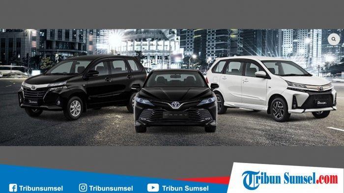 Daftar Harga Mobil Toyota Mvp Terbaru Bulan Juli 2019 Mulai Harga Termahal Hingga Termurah Tribun Sumsel