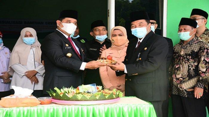 Hari Amal Bhakti ke-75 Kementerian Agama tingkat Kabupaten Banyuasin Tahun 2021