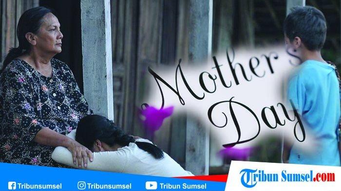 Ucapan Hari Ibu Bahasa Inggris dan Indonesia, Download Logo Hari Ibu 2018 di Sini