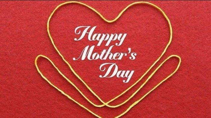 Hari Ini, 22 Desember 2020 Diperingati Sebagai Hari Ibu, Berikan Ucapan Nan Menyentuh Untuk Ibumu