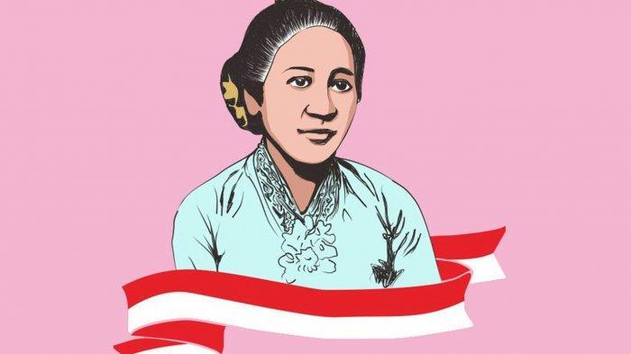 Puisi Hari Kartini 2021 Modern dan Mengharukan Terbaru, Cocok Dijadikan Status di Medsos