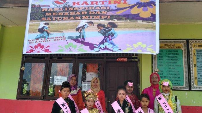Kartini's Day,  Hari Inspirasi Wujudkan Mimpi Anak-anak
