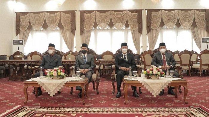 Peringati Hari Kesaktian Pancasila, Walikota Palembang Minta Semangat untuk Bersatu