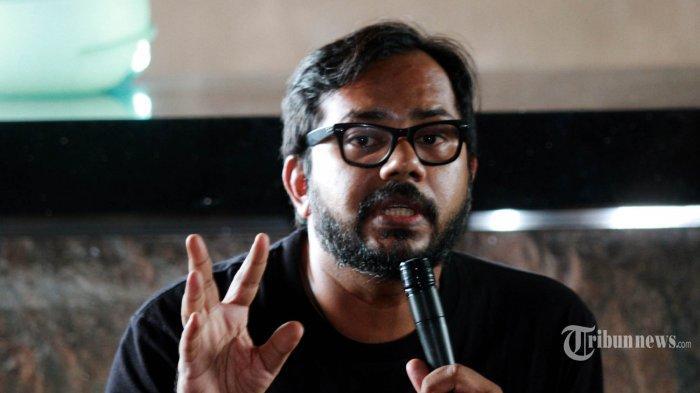 75 Pegawai KPK yang Dinonaktifkan Diduga Haris Azhar Punya Masalah Pribadi dengan Firli Bahuri