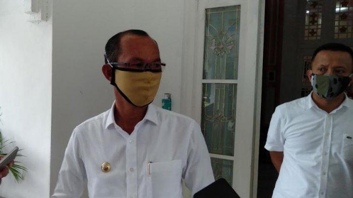 Vaksin Corona Belum Tahu Kapan Ditemukan, Walikota Palembang Minta Warga Patuhi Protokol Kesehatan