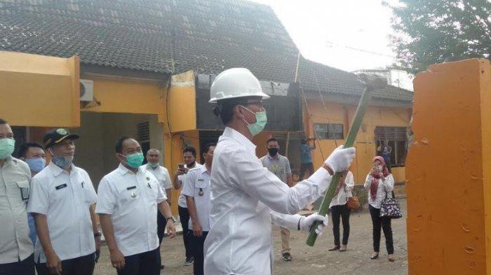 Tahun Depan Pemkot Palembang Siapkan Rp24 Miliar Dana Pembebasan Lahan Fly Over Simpang Sekip