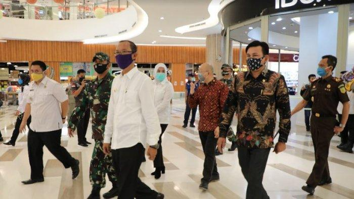 Palembang Zona Merah, Harnojoyo : Penetapan Zona Itu Tidak Terlalu Berpengaruh