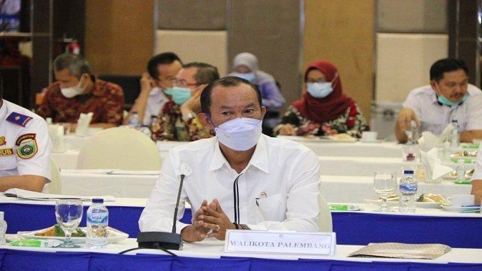 Operasi Pasar Upaya Pemkot Palembang Jaga Stabilitas Harga