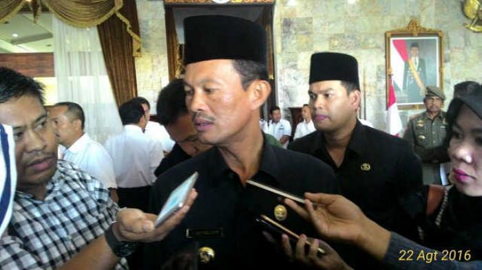 Breaking News: Walikota Harnojoyo Putuskan Salat Ied Idul Fitri Ditiandakan, Palembang Zona Merah