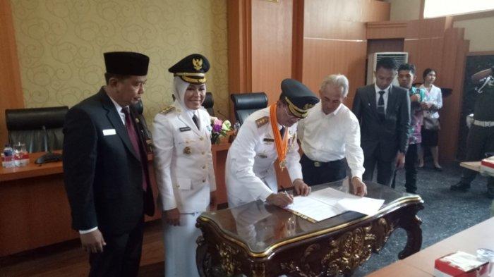Pejabat di Palembang Wajib Sholat Subuh di Masjid, Jika Tidak Siap-siap Jabatan Melayang