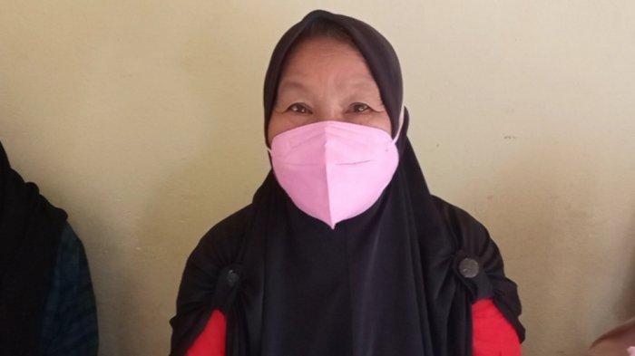 Kebingungan, Nenek di Martapura Ini Lupa Dosis Pertama Saat Hendak Dosis Kedua