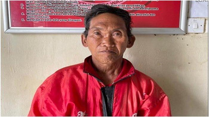 Pelaku Pembunuhan di Muratara Sempat Ingin Kabur ke Jawa, Mau Taubat di Pondok Pesantren