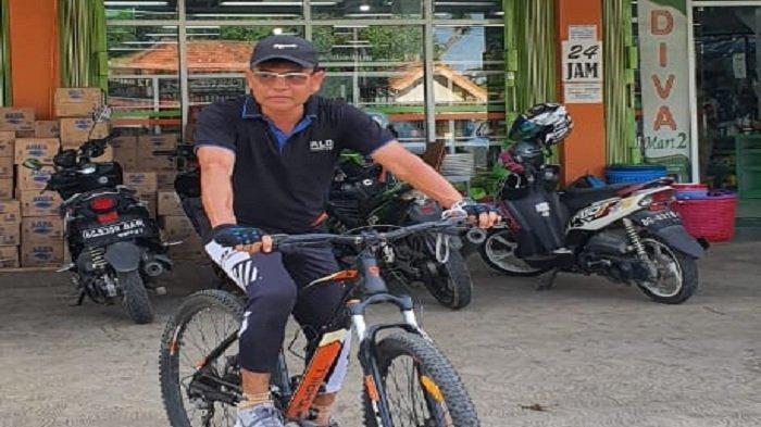 Kisah Pemilik Dua Minimarket di Muaraenim, Dari Pedagang Keliling hingga Punya 85 Karyawan