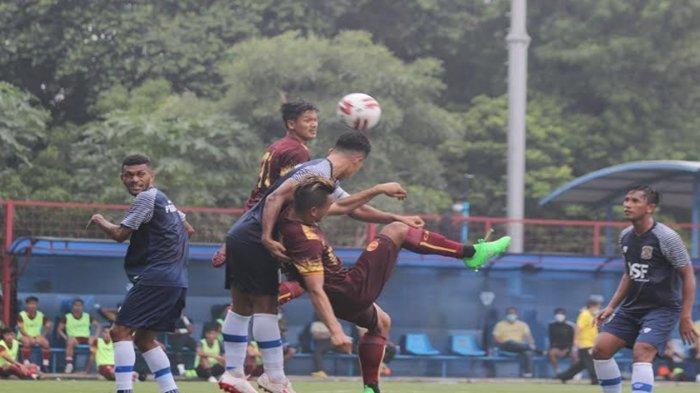 Sriwijaya FC Bicara Tentang Kesiapan Untuk Ikut Piala Walikota Solo Sebelum Persiapan Liga 2