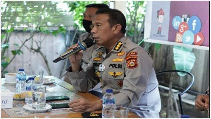 4 Bandar Narkoba Ditangkap Ditresnarkoba dan Sat Narkoba Polres Jajaran Polda Sumsel