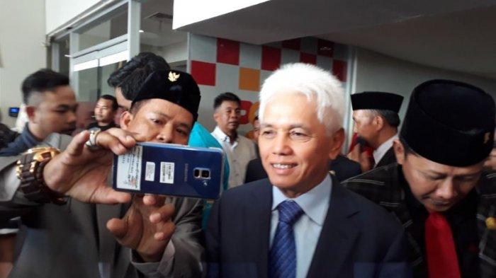 Hatta Rajasa Beri Selamat 4 Walikota dan 3 Bupati di Sumsel Baru Dilantik Hari Ini