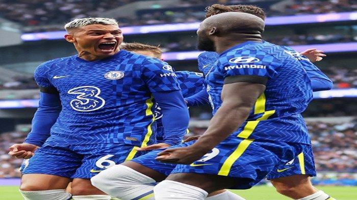 Jadwal Siaran Langsung Liga Inggris Akhir Pekan ini : Chelsea vsMan. City, Arsenal vs Tottenham