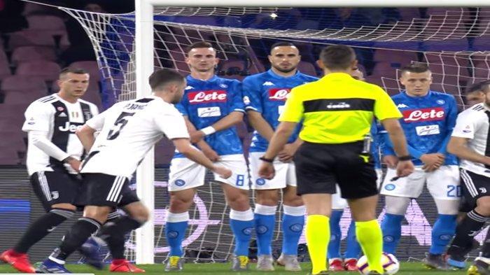 Head to Head dan Prediksi Napoli vs Juventus di Liga Italia Malam ini, Juventus Disebut Terpuruk