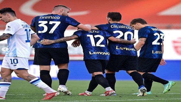 Prediksi dan Head to Head Inter Milan Vs Genoa, Pertandingan Pertama Liga Italia 2021