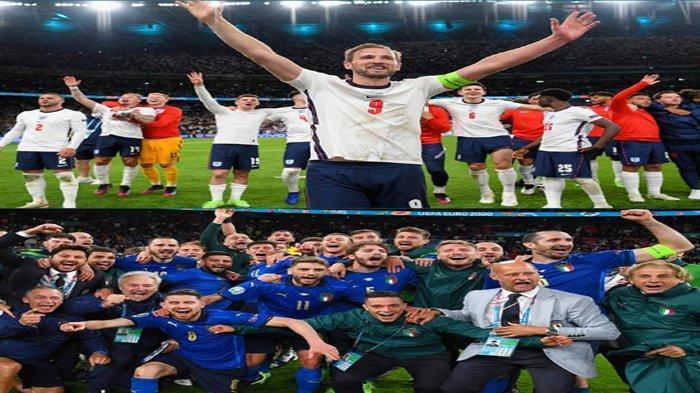Rahasia Jitu Saat Italia Menjadi Juara Euro 2020 Usai Mengalahkan Inggris di Final