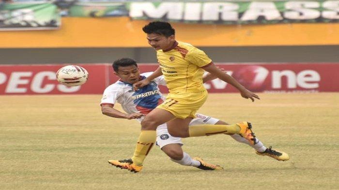Head To Head (H2H) Sriwijaya FC vs PSPS Riau di 7 Pertemuan Terakhir, Jaga Peluang Lolos 8 Besar