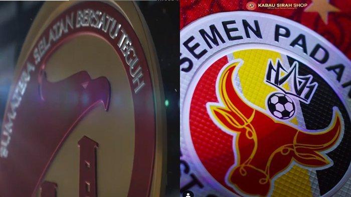 Jadwal Liga 2 Grup A Senin 11 Oktober, Sriwijaya FC Vs Semen Padang, PSMS Medan Vs Muba Babel United