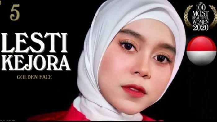 12 Artis Indonesia Masuk Daftar 100 Wanita Tercantik Dunia, Tak Ada Lesti Kejora, Agnez Mo Ada