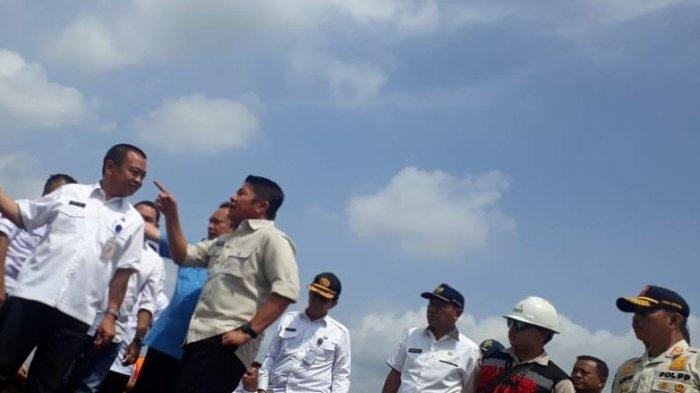 Hidupkan Terminal Karya Jaya Palembang, Pemprov Integrasikan Angkutan Darat, Sungai dan Kereta